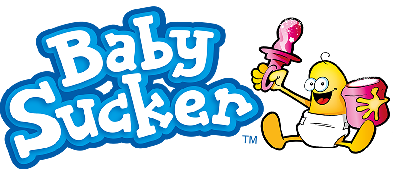 logo baby sucker