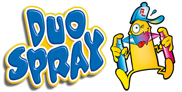 Logo Duo Spray