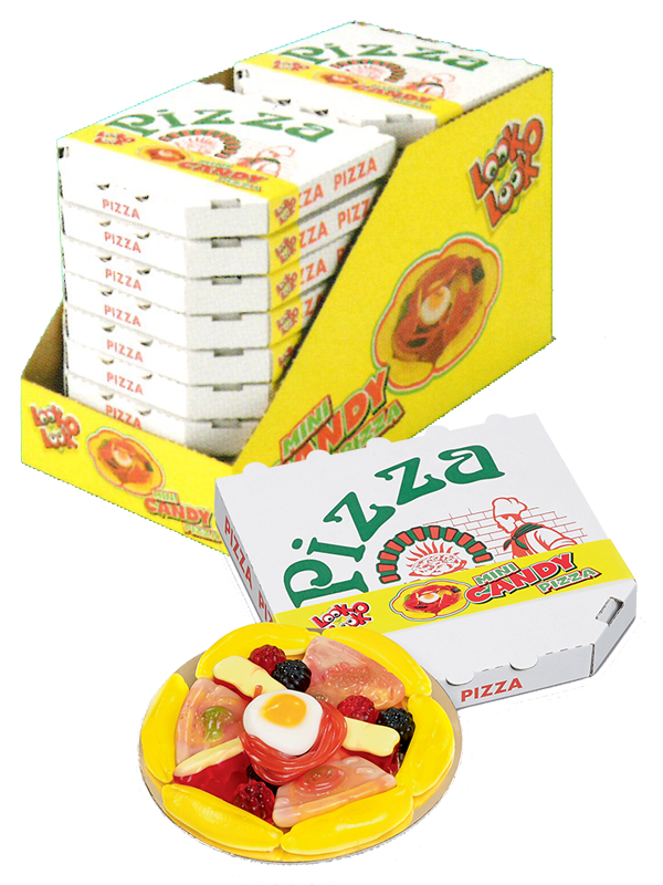 Mini Candy Pizza 85gr web